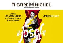 Josef Josef en concert au Théâtre Michel